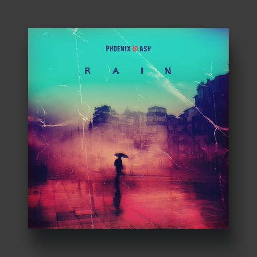 Phoenix Ash Rain album cover