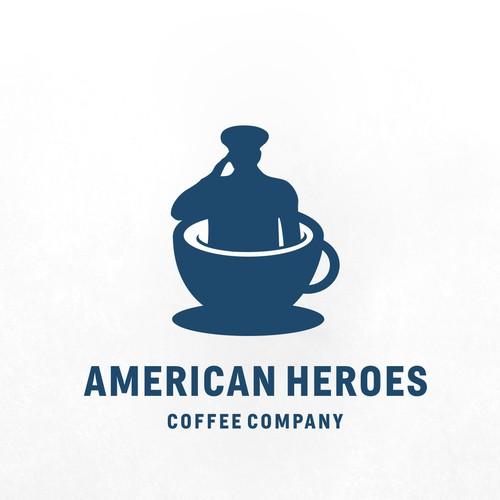 american heroes coffee