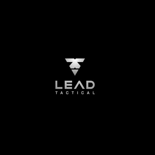 Lead Tactical Logo