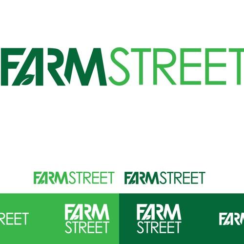 logo for Farmstreet