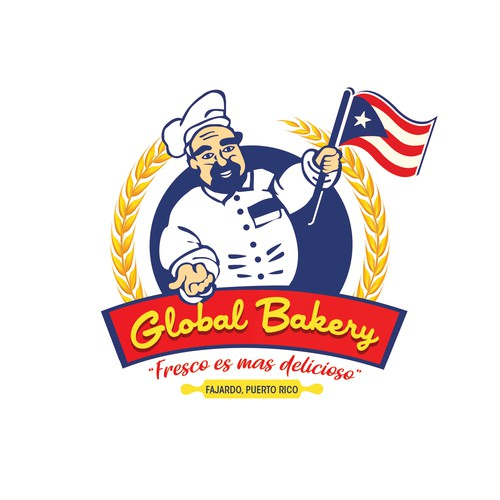 Global Bakery