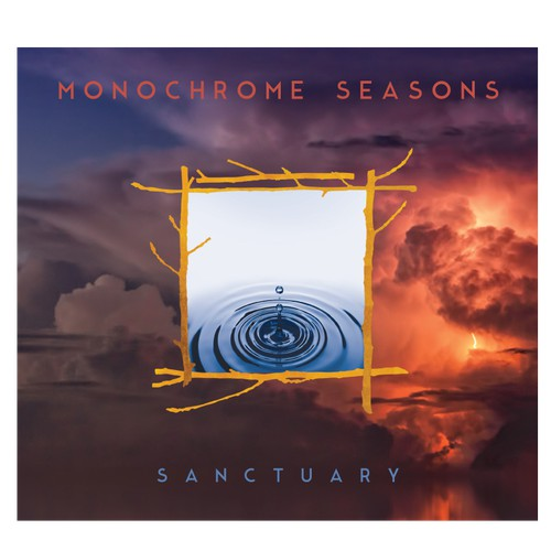 Design an album cover for Monochrome Seasons' new album!