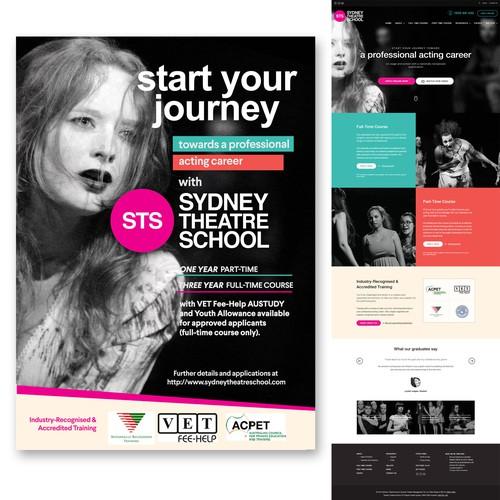 STS Sydney