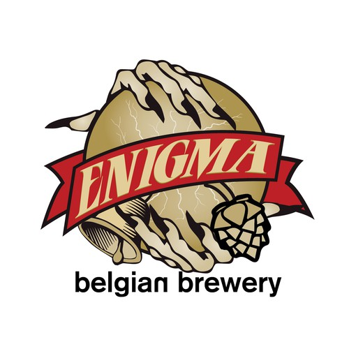 Ambitious Belgian Brewery
