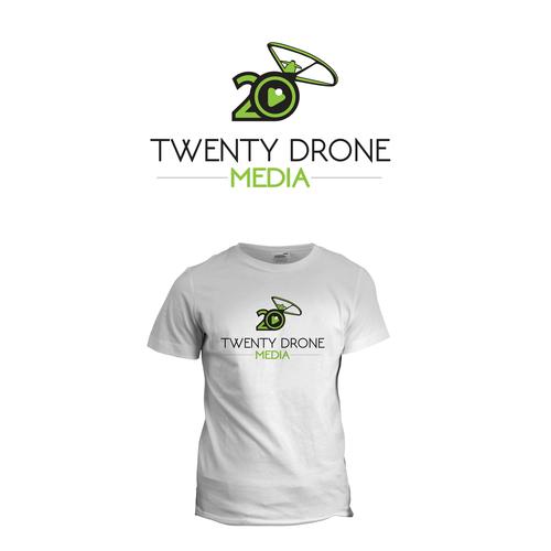 Twenty Drone Media
