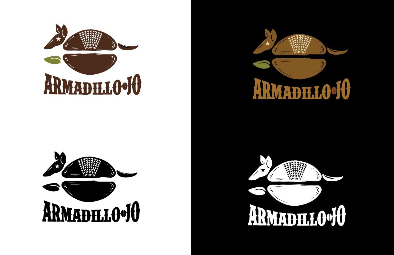 Who Is Armadillo Jo?