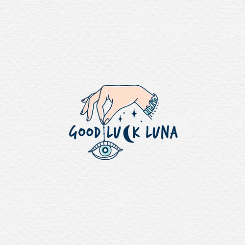 Good luck luna