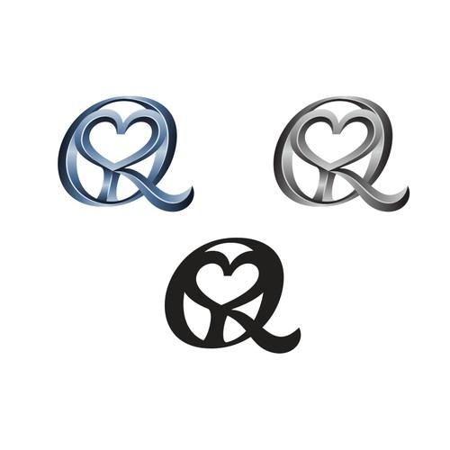 MKQ monogram