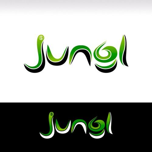 WANTED: Logo Design for TheJungl.com