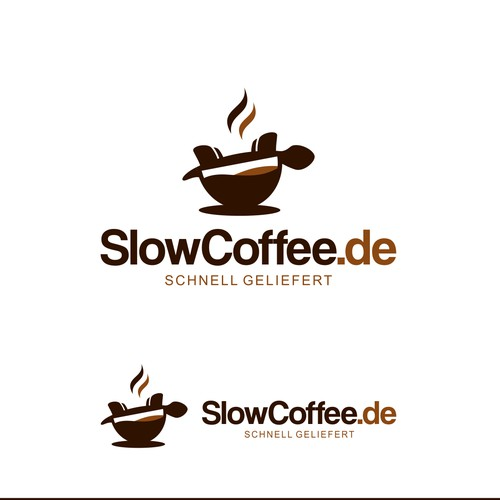 Slow Coffee Logo