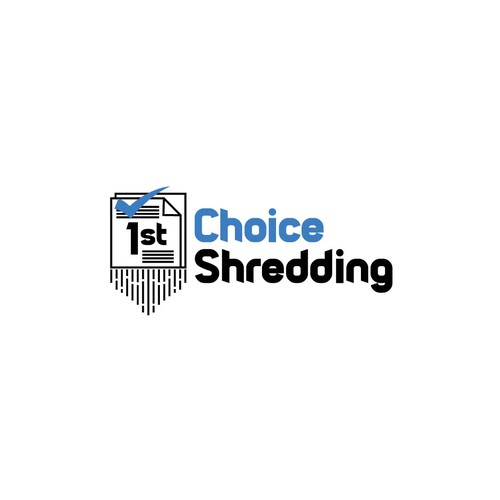 1st choice shredding