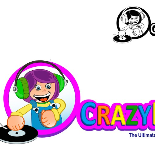 New logo wanted for CrazyBron