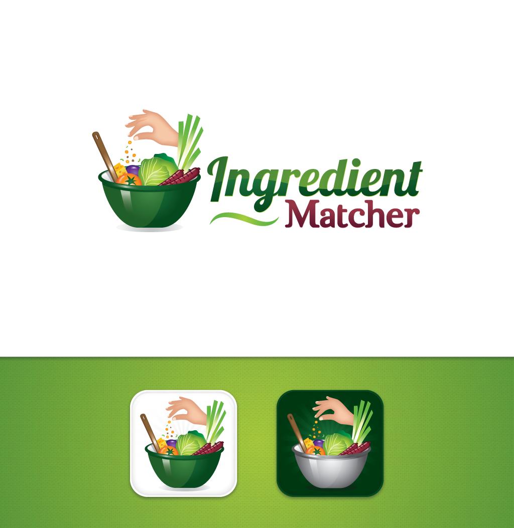 IngredientMatcher needs a new logo