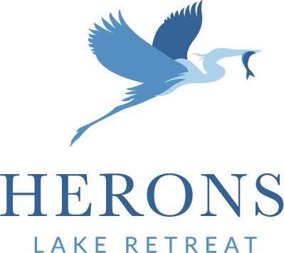 Herons Lake Retreat needs a creative & luxurious new logo - With Bonus FREE 1 Night Stay On Offer