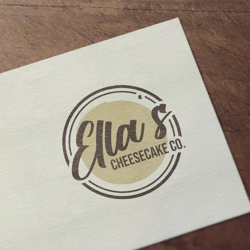 Ella's Cheesecake Co.