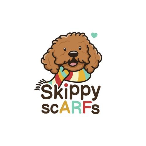 Skippy Scarfs