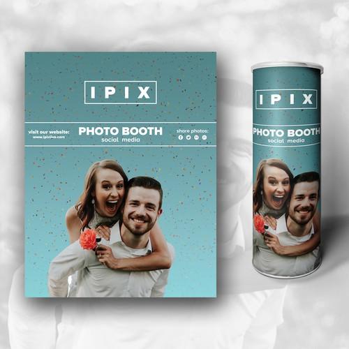 iPix - Photo Booth