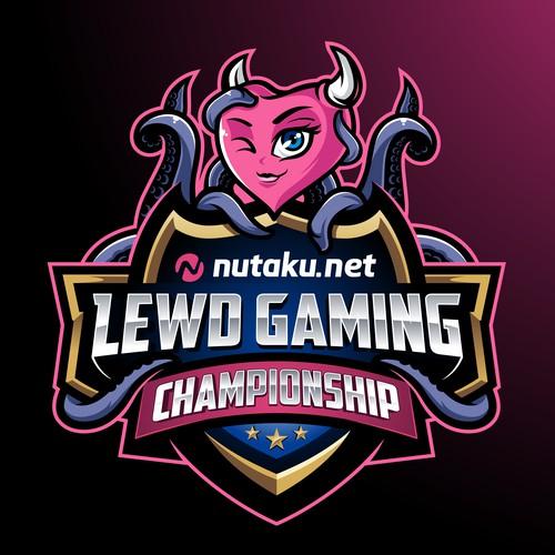 Nutaku Esports Logo