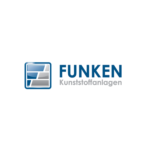 A logo for a high tech VENTILATION company