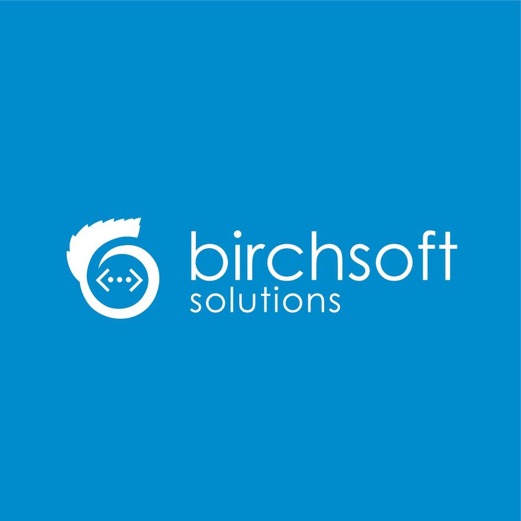 Birchsoft Solutions Logo