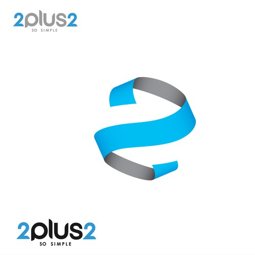 New logo wanted for 2plus2