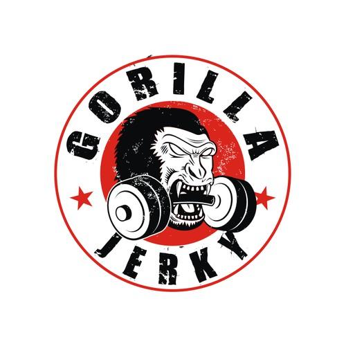 gorilla jerky