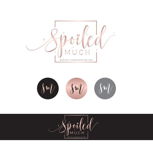 #spoiledmuch We already have a list of subscribers pre signed up for this brand.