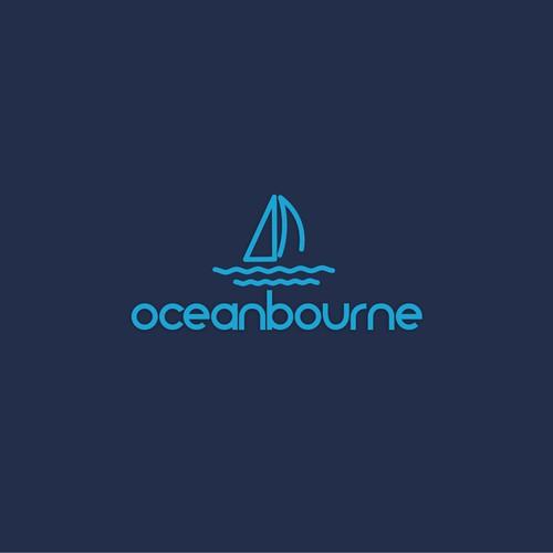 Logo for oceanbourne