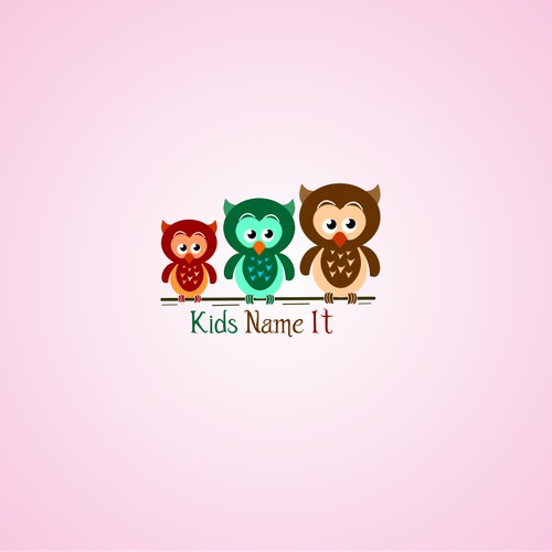 Children's personalized labels