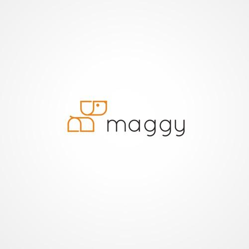 A Dog Logo