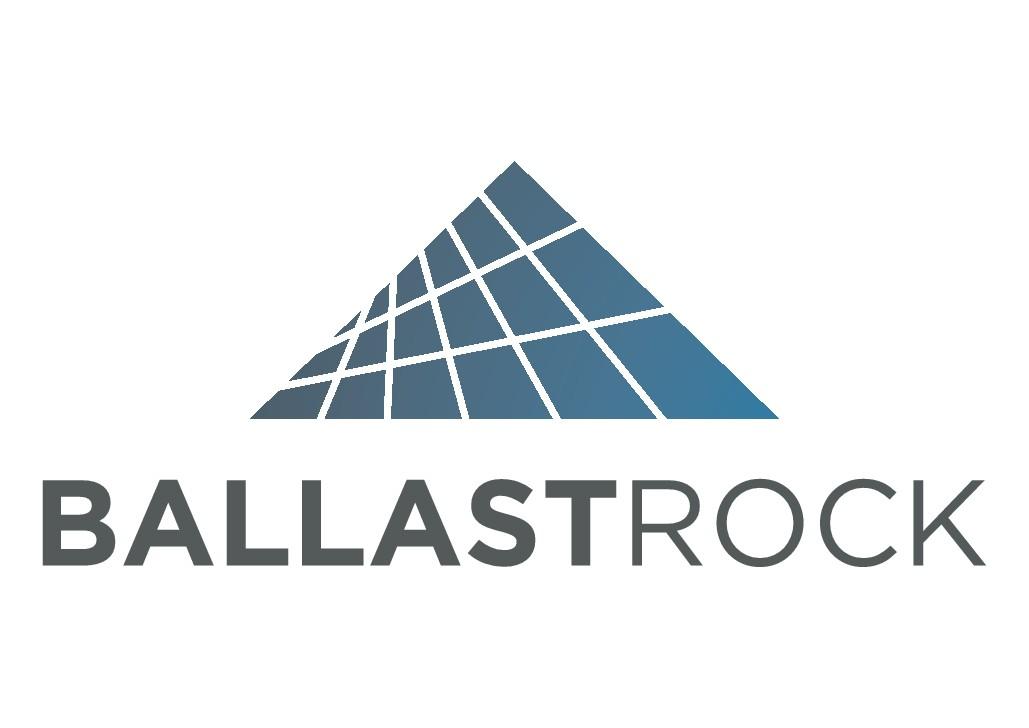 "Rock Solid logo needed for Finco ""Ballast Rock"""