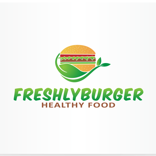 Create a Logo for a new food business