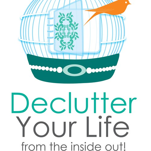 Declutter Your Life Logo
