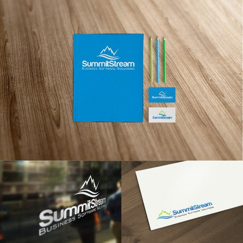 SummitStream needs a new logo