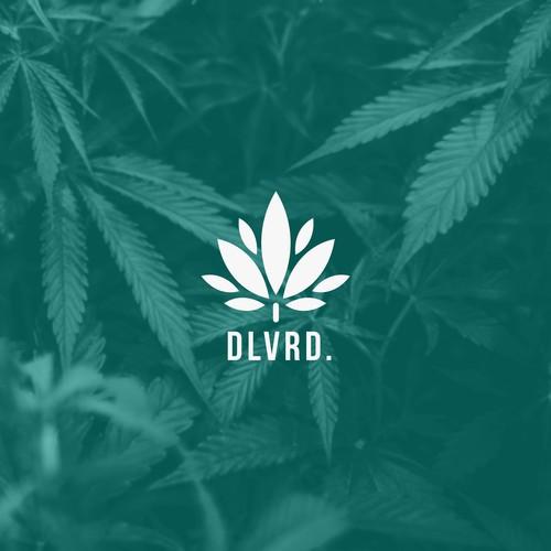 Logo for DLVRD