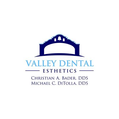 Classic & Elegant Logo for Dental Office
