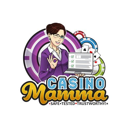 CasinoMama Logo