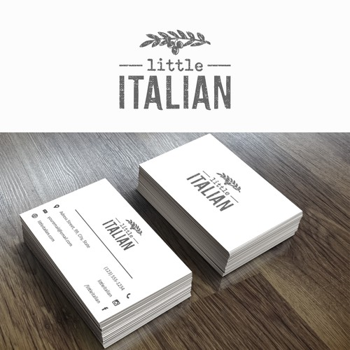 Little Italian Restaurant