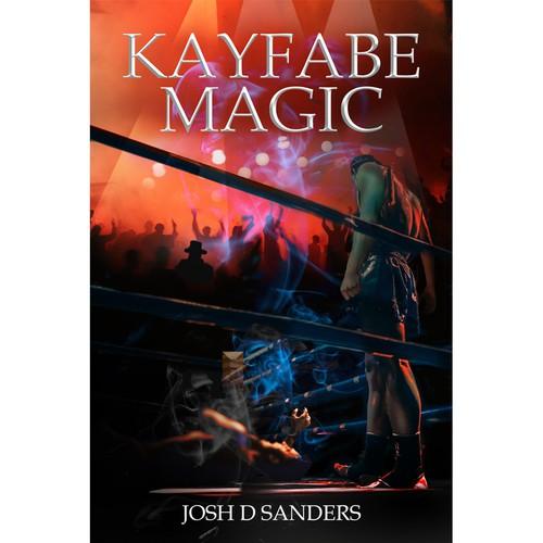 kayfabe magic