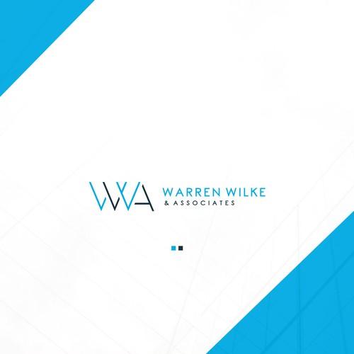 Logo for Warren Wilke