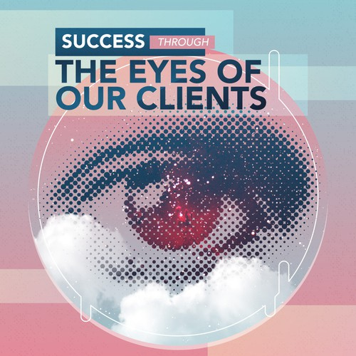 success through the eyes of our clients