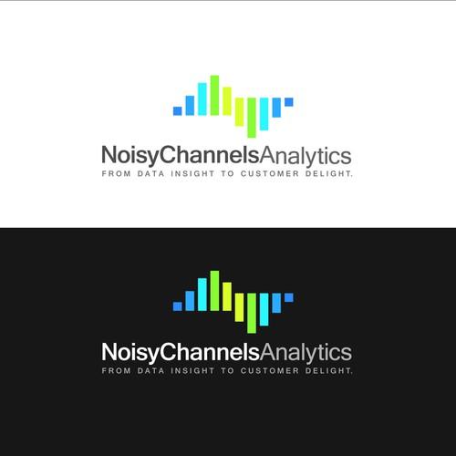 NoisyChannels - logo