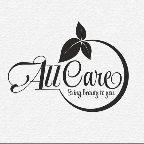 AllCare needs a new logo