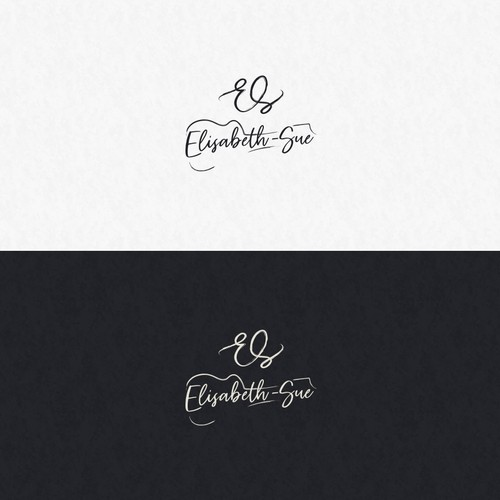 Logo Design for Elisabeth-Sue Music