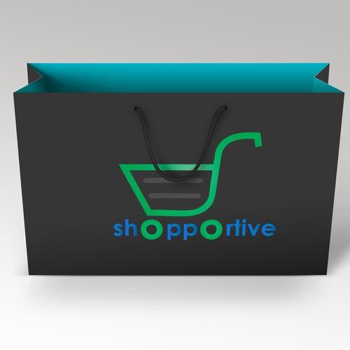 logo for shopportive