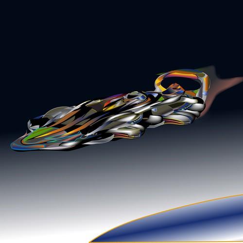 Starship Design attempt