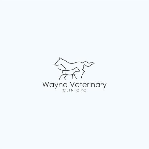 wayne veterinary