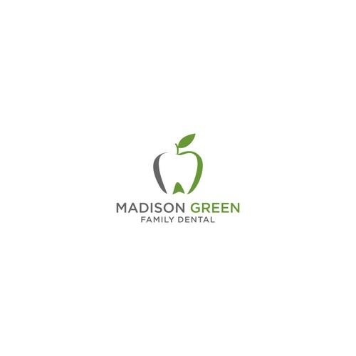 Madison Green family dental