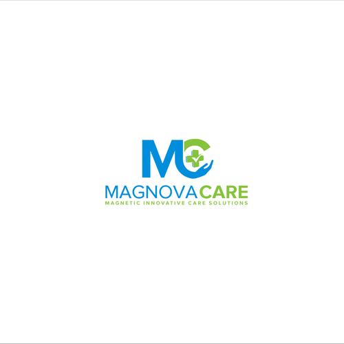 magnova Logo