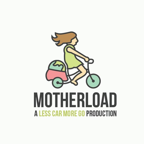 Logo for Motherload